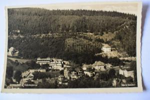 Ak Sitzendorf i. Schwarzatal, um 1950 nicht gelaufen, Foto R.Bechstein