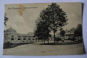 Ak Bad Neuenahr, Partie am Kurhotel, um 1930 nicht gelaufen