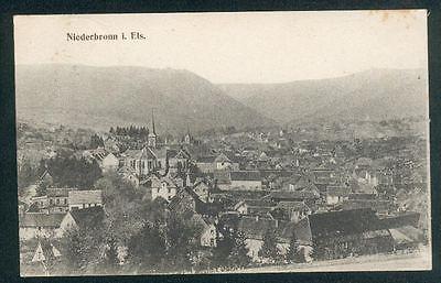 Niederbronn i.Elsaß 1918   weitere in meinem Shop
