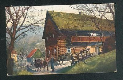 Nieder-Wellhotten 1916  weitere Karten im  Shop