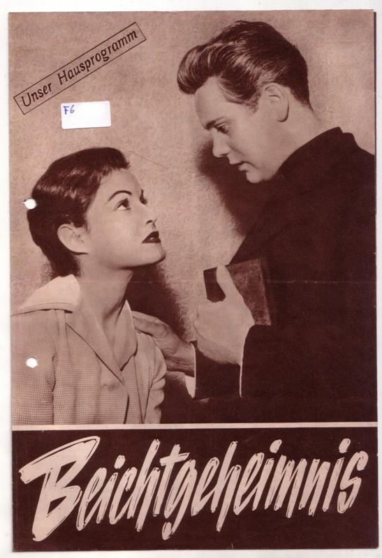 Filmprogramm
