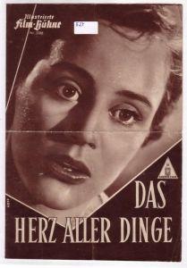 Illustrierte Film-Bühne IFB Nr. 2388 Das Herz aller Dinge