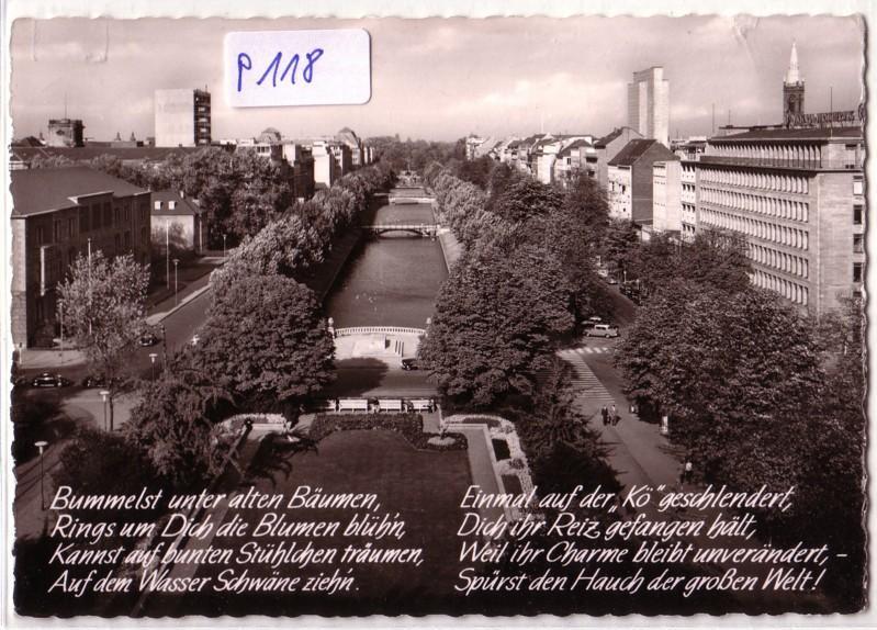 AK Düsseldorf