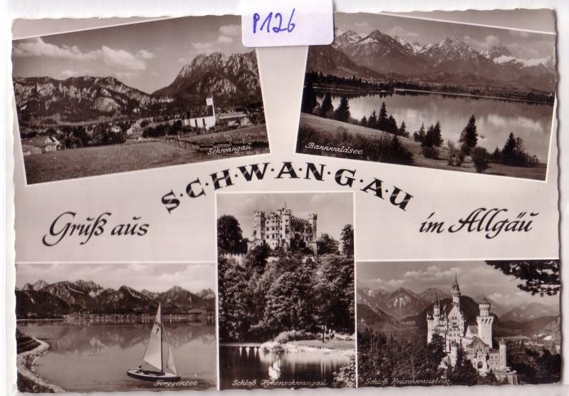 AK Schwangau