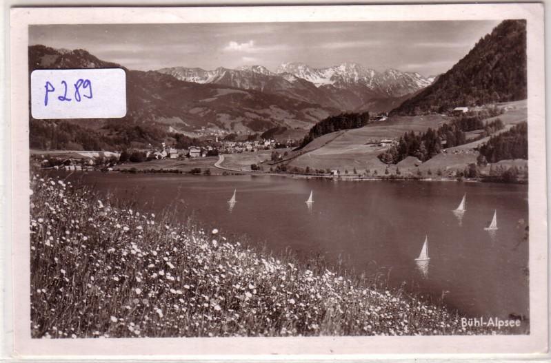 Bühl-Alpsee