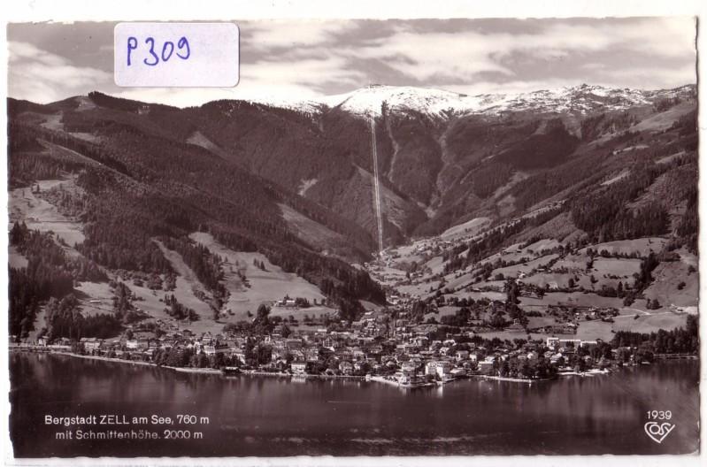 Bergstadt Zell am See
