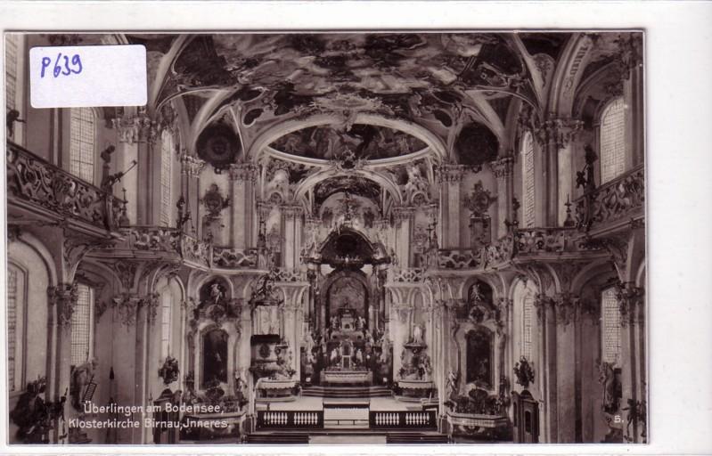 Überlingen Klosterkirche Birnau