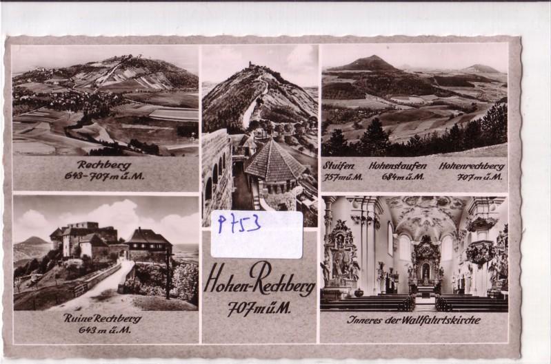 Hohen-Rechberg