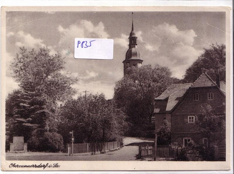 Obercunnersdorf Löbau