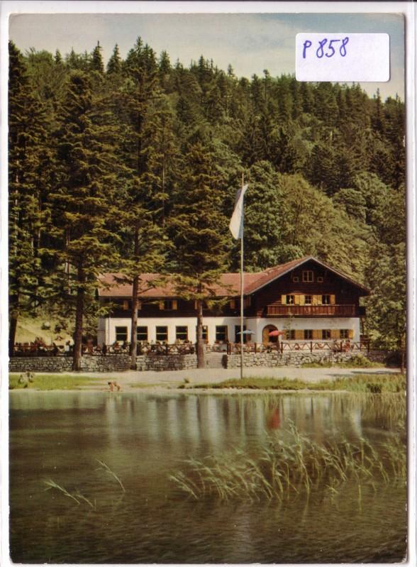Hotel Gaststätte Alatsee Füssen