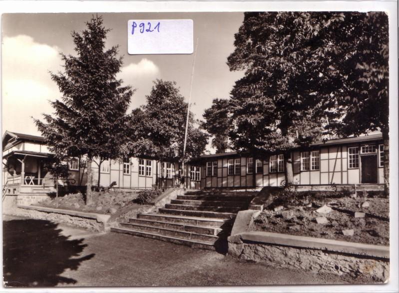 Schullandheim 5489 Wiesemscheid über Adenau - Land Eifel