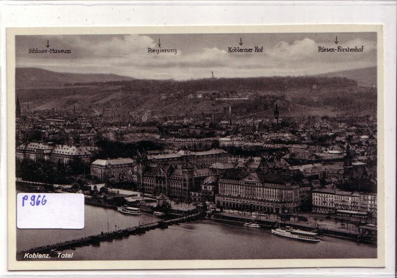 Koblenz Total