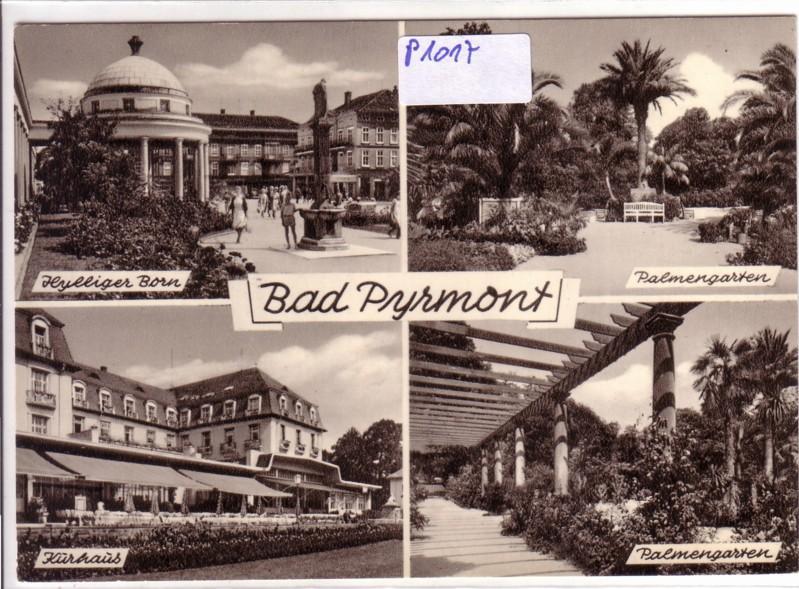 AK Bad Pyrmont 0