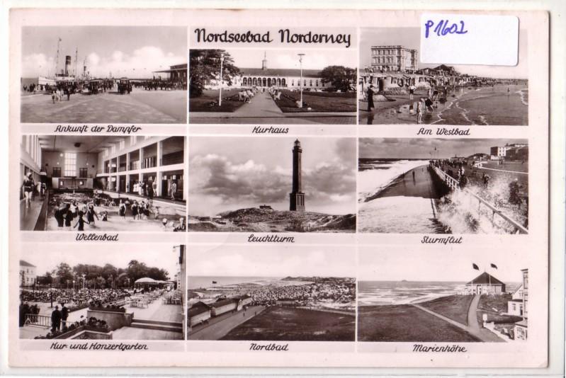 Nordseebad Norderney