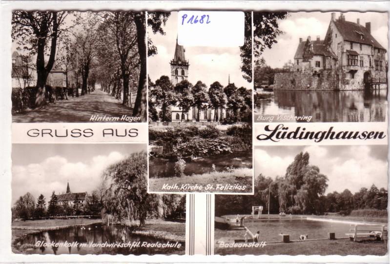 Gruss aus Lüdinghausen