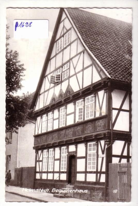 AK Helmstedt Beguinenhaus