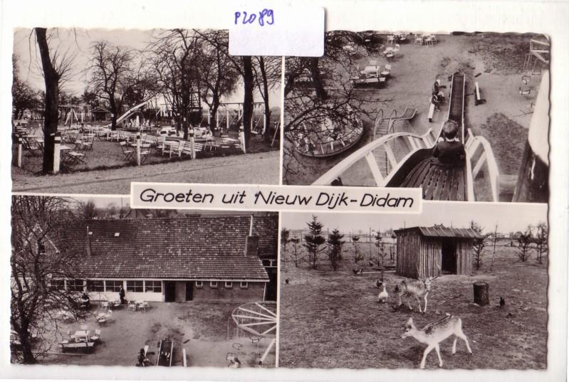 Bild zu AK Niederlande Gr...