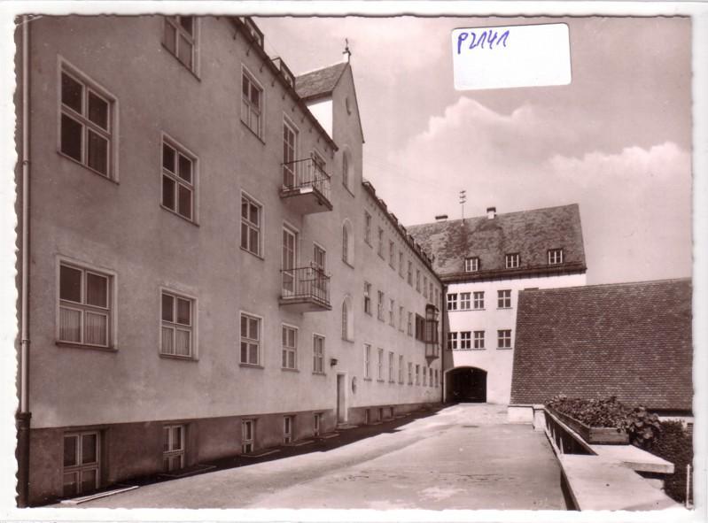 Dominikanerinnenkloster St. Ursula Schule und Internat Donauwörth