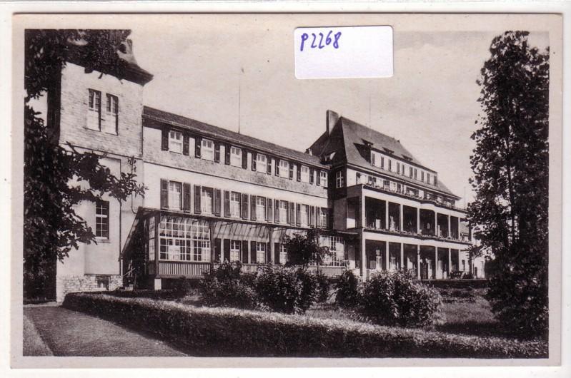 Simmern Hunsrück St. Josephs-Krankenhaus