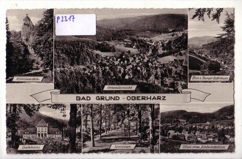 Bad Grund Oberharz