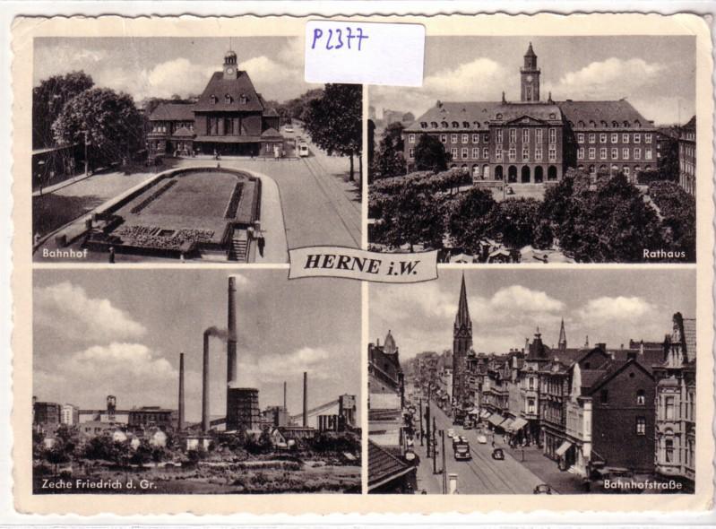 Herne in Westfalen