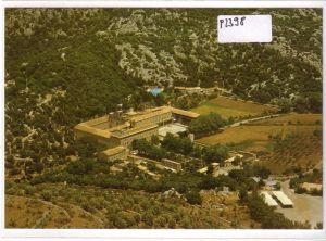 AK Spanien Mallorca Santuari de Lluc ungelaufen