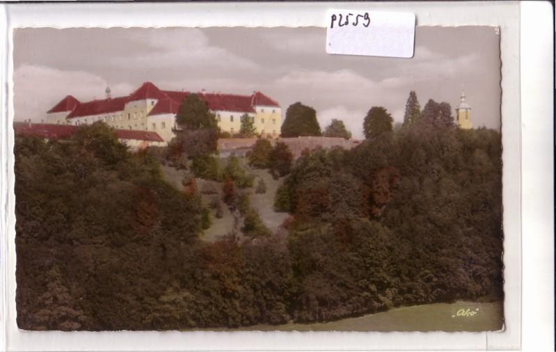 Schloss Zeil über Leutkirch