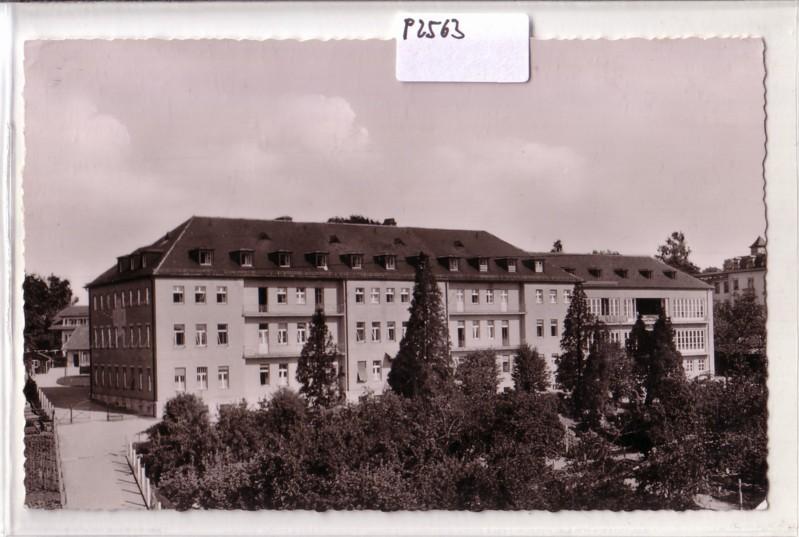 Kneippbad Bad Wörishofen Kneipp-Kinderheilstätte