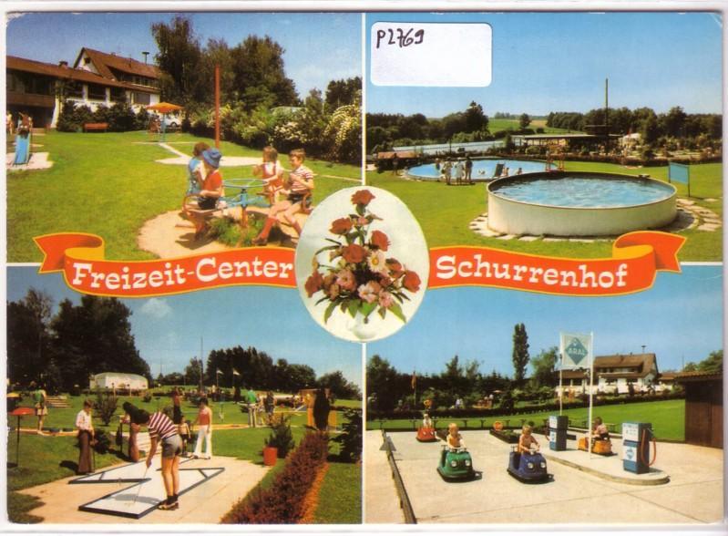 Freizeit-Center Schurrenhof Rechberg Reichenbach