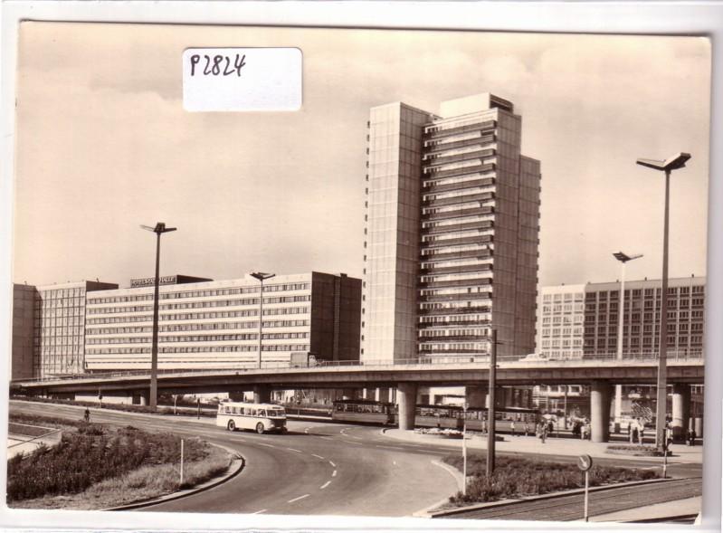 Halle Saale Ernst-Thälmann-Platz