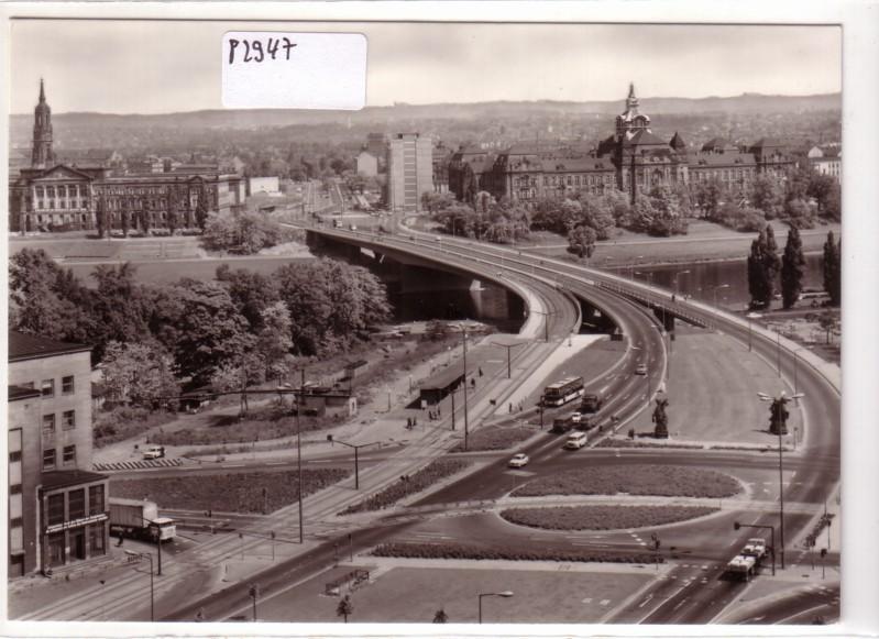 Dresden Dr.-Friedrichs-Brücke