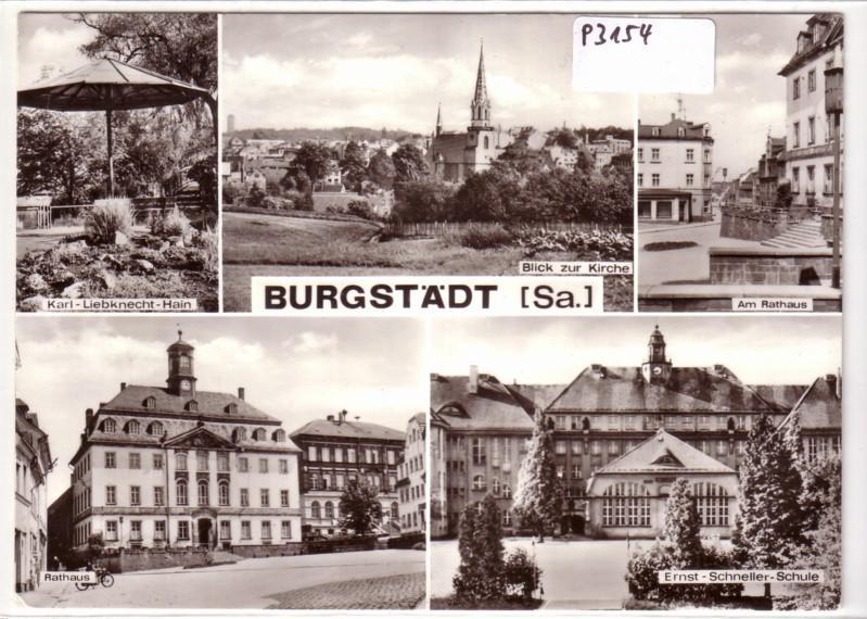 Burgstädt (Sa.)