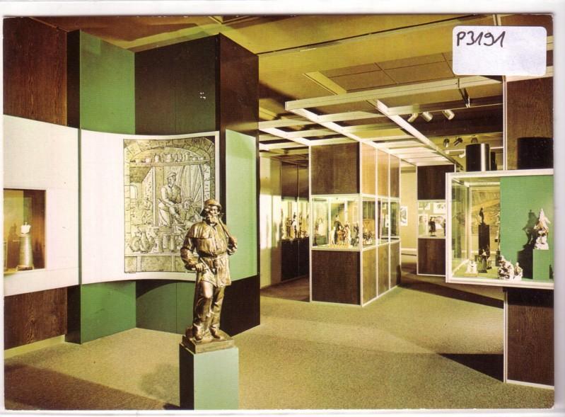 Bergbau-Museum Bochum Halle 14
