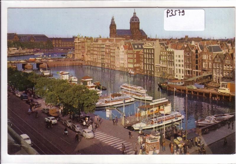 Reederij Plas Amsterdam Reederei