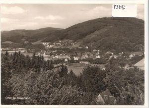AK Ohle im Sauerland 1968 gelaufen