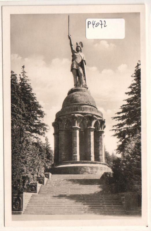 Teutoburger Wald Das Hermanns-Denkmal
