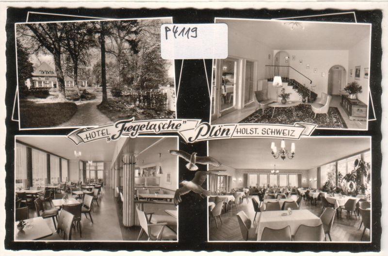 Hotel Fegetasche Plön