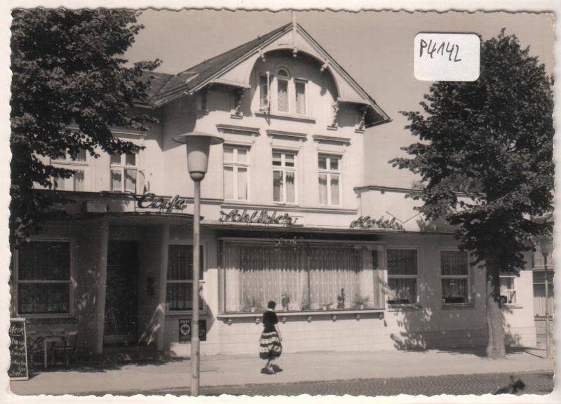 Malente Cafe Schlüter