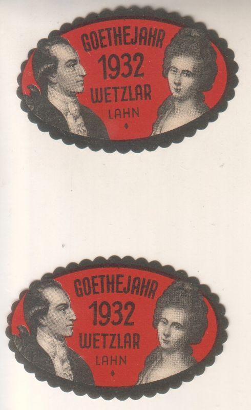 Goethe Wetzlar