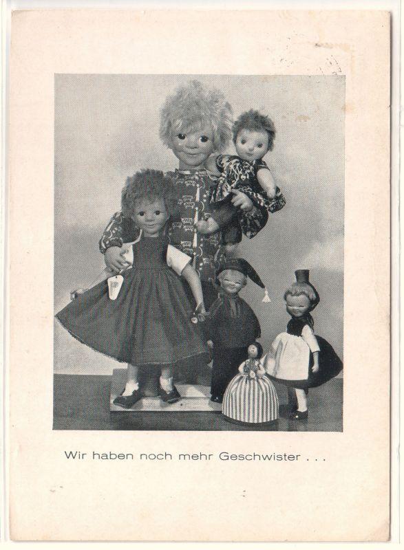 Frost & F. Meyer-Brandt Kunsthandwerk Biedenkopf Lahn