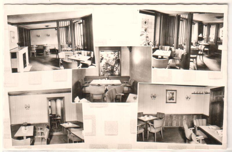 Carl Maria von Weber Cafe Eutin