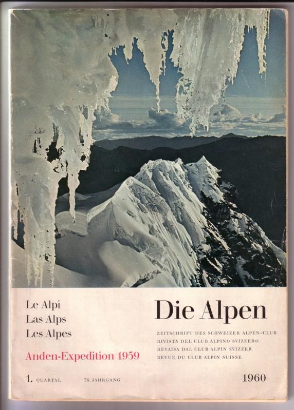 Schweizer Alpen-Club