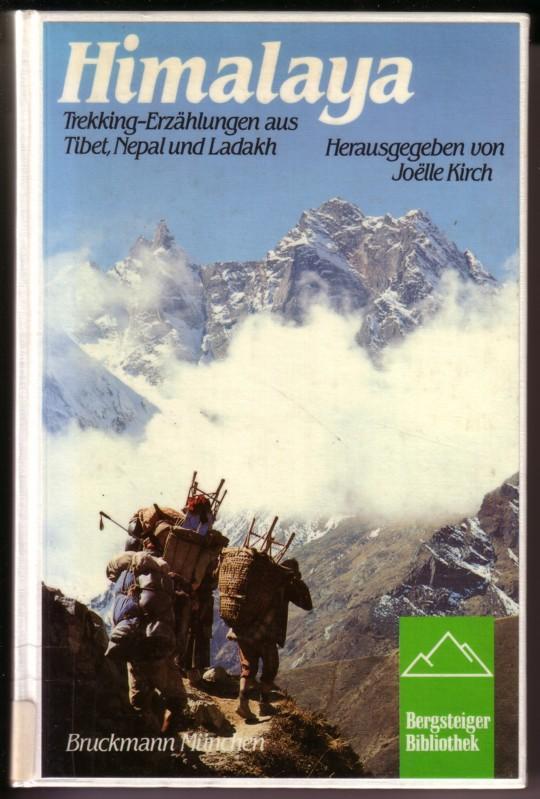 Himalaya Trekking-Erzählungen