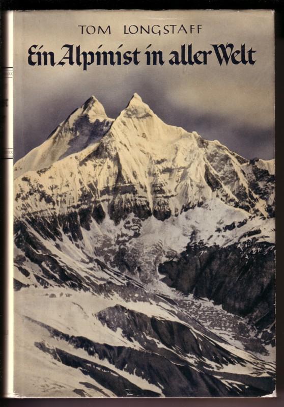 Bergfahrten Alpinist