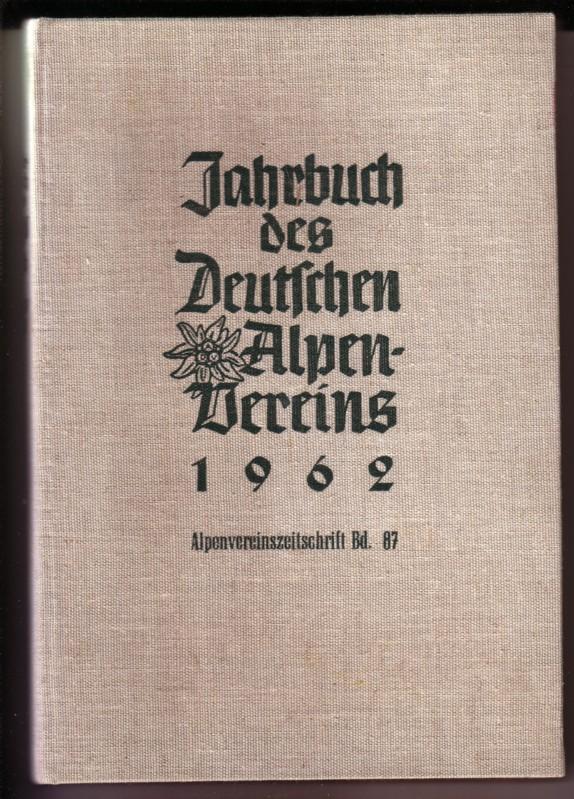 Jahrbuch DAV