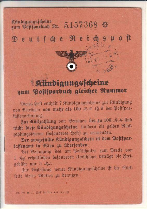 Deutsche Reichspost