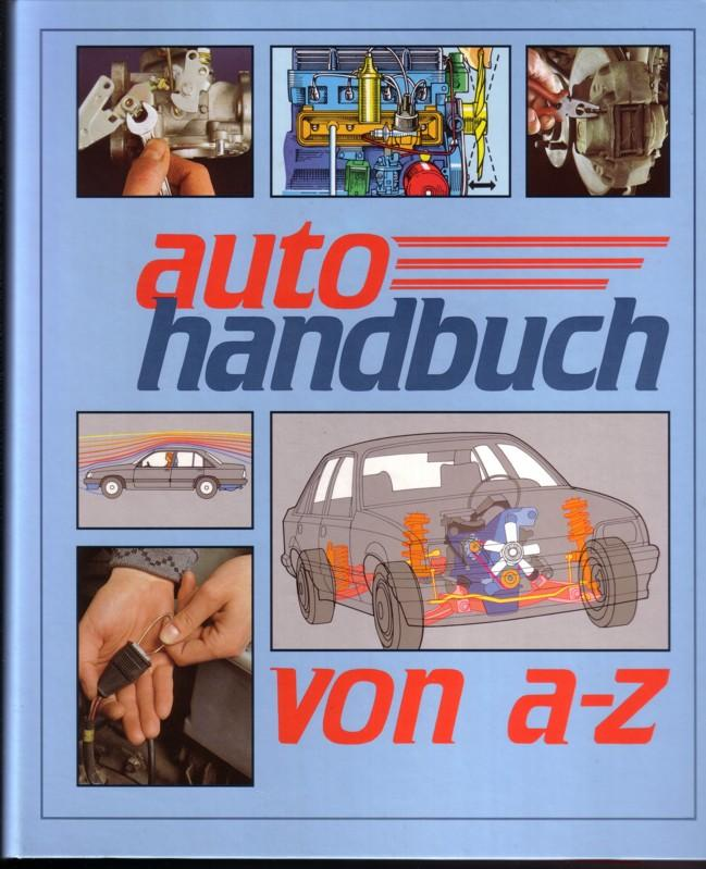 Reparatur Handbuch Nr. A5319 - oldthing: KFZ – Bücher aller Art