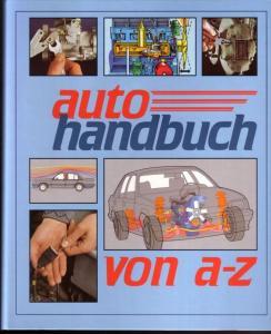 Reparatur Handbuch