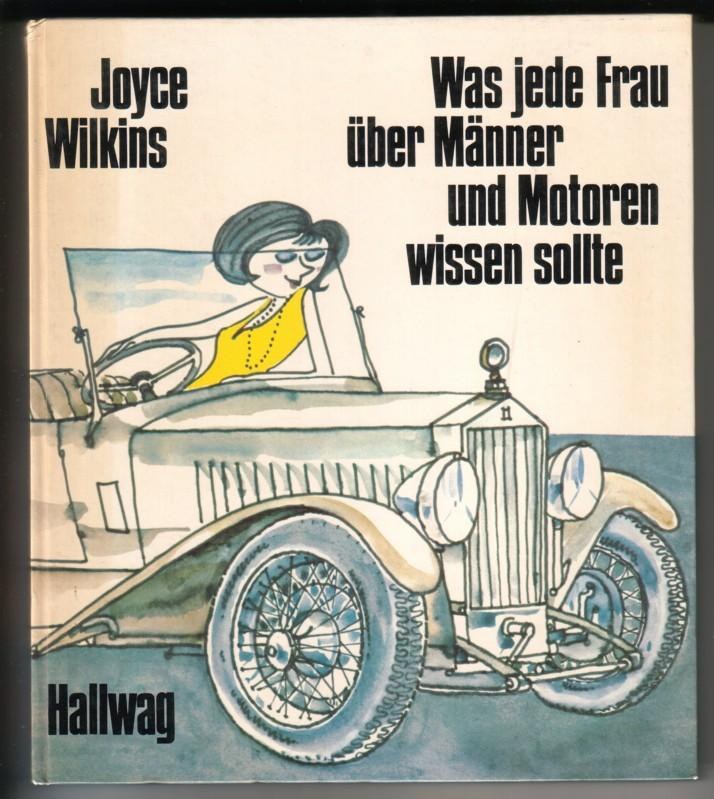 Mann, Frau, Motor, Humor