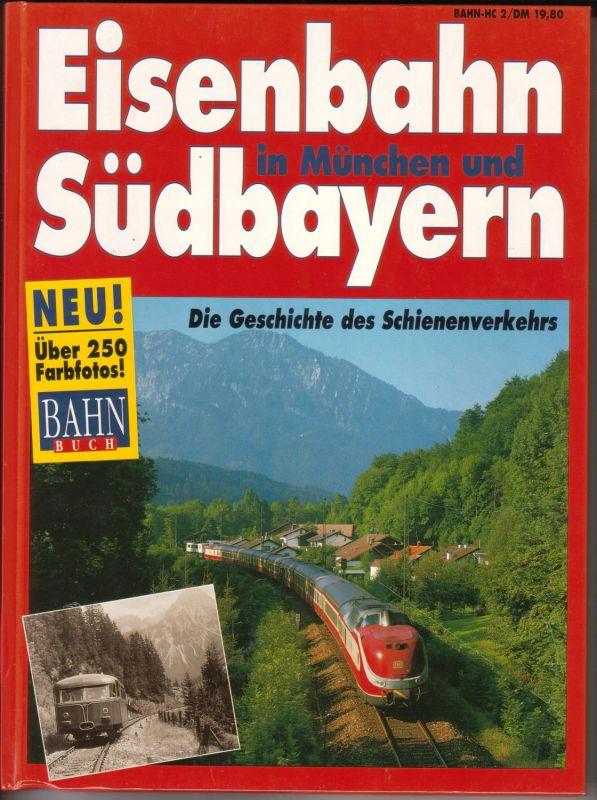 München Südbayern